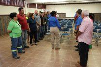Administrativos y docentes de la UTP Chiriquí se capacitan