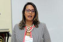 Dra. Milena Gómez, docente Investigadora de la FII.