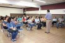 Capacitación de los docentes de CEL de Chiriquí y de Bocas del Toro.