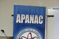 Reunión de APANAC en la UTP Chiriquí