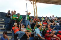 Campeonato Nacional de Softbol Masculino UTP.