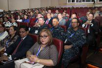 Primer Congreso Internacional sobre Amenazas Globales.