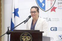 Coordinadora del Programa HUB, Sección Competitividad, Innovación y Tecnología de la OEA.
