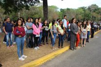 UTP da la Bienvenida al año Académico 2017