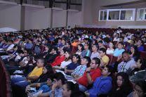 Inauguran Segundo Congreso de Ingeniería Eléctrica.