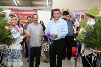 Exitosa participación de la UTP Chiriquí