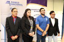 Banco Nacional de Panamá UTP, presentan la Billetera Electrónica Nacional