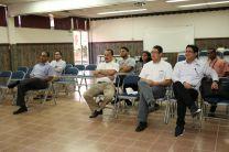 UTP Chiriquí colabora con la Diócesis de David.