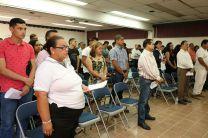 UTP Chiriquí inicia el primer semestre.