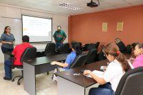 Colaboradores de la UTP Chiriquí se capacitan Norma ISO/IEC 17025:2017