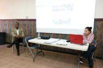 Se realiza reunión de Reacreditación FISC.