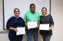 Colaboradores de la UTP Chiriquí se capacitan Norma ISO/IEC 17025:2017.