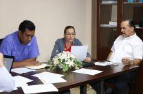 Reunión anual del CEI, en la UTP Chiriquí.