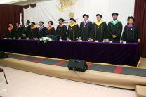 Panamá Oeste celebra Ceremonia de Graduación