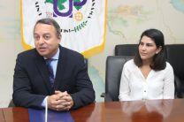 UTP firma convenio Asociación Latinoamericana de Transporte Aéreo.