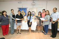Celebran aniversario de la Facultad de Ingeniería Industrial