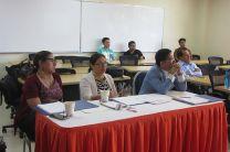 FCT, UTP, Maestría en Ciencias Físicas.