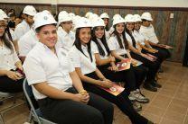 Celebran aniversario de la Facultad de Ingeniería Industrial.