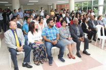 Participantes en la JIC - UTP 2019.
