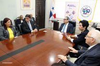 UTP y Banco Nacional ponen en Marcha la Billetera Electrónica para Estudiantes