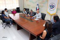 La alianzapermitirá unir esfuerzos para participar en investigaciones que contribuyan a mejorar el sistema agropecuario en el país.