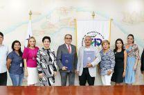 El Convenio Marco de Cooperación busca proporcionar la colaboración académica, científica y cultural entre la UTP y el IDIAP.