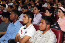 Al evento asistieron estudiantes, docentes y autoridades de la UTP.