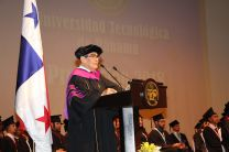Ceremonia de Graduación Eléctrica y Mecánica Promoción 2018.