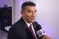 Rector de la UTP, Dr. Oscar Ramírez, participa de la sanción de la Ley 551 que crea el ITSE