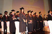 Ceremonia de Graduación Eléctrica y Mecánica Promoción 2018