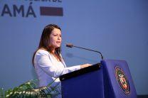 Dra María Lourdes Peralta, coordinadora general del proyecto del ITSE