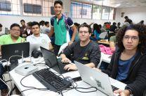 Estudiantes de la UTP Chiriquí participan en la Competencia Internacional.