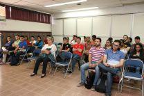 Programa de Universitarios Vigilantes.