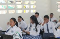 Colegio Bilingüe de Changuinola.