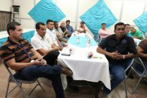 La UTP Chiriquí conmemora el Día del Padre.