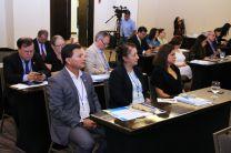 Diputados y Asesores Legislativos de Centroámerica.