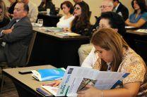 Celebran la novena Conferencia de legisladores del Recurso Hídrico