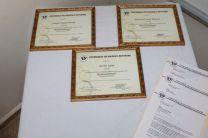 Certificaciones.
