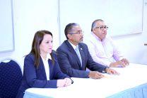 Autoridades de la UTP y la RED INCA inauguran Séptima Asamble General