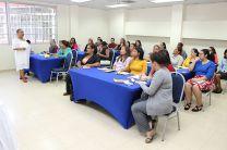 FCT, UTP, Primera Jornada Institucional de Archivo de Gestión en el desarrollo de la organización documental en la Universidad Tecnológica de Panamá.