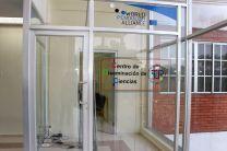 El Centro de Diseminación de Ciencias está ubicado en el Edificio 3 del Campus Dr. Víctor Levi Sasso.