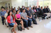 UTP inaugura Centro de Diseminación de Ciencias de laboratorio de Péndulos