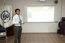 Estudiantes presentan proyectos en la JIC - UTP