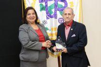 XXXVIII Aniversario del Centro Regional de la UTP