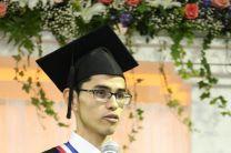 UTP Chiriquí celebra su Ceremonia de Graduación.