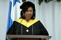 Nueva Directora en el Centro Regional de Coclé