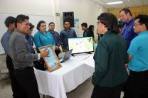 Estudiantes presentan Proyectos de Investigación 2017.