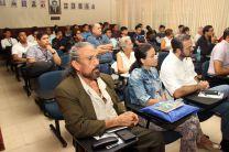 UTP inaugura VI Congreso Internacional de Literatura.