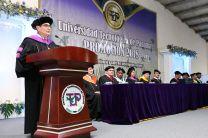 270 nuevos profesionales en la Ceremonia de Graduación de Chiriquí