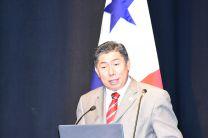 El Dr. Martín Candanedo dio por inaugurada la Semana.